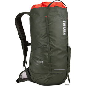 Thule Stir 20 Mochila, dark forest